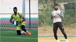 Kerala Blasters Deals With Prabhsukhan Gill And Albino Gomes