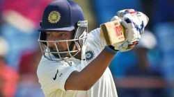 Indian Opener Prithvi Shaw Injured