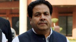 There Is A Lot More Cricket Left In Him Rajiv Shukla About Dhoni S Retirement
