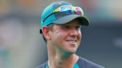 Ricky Ponting To Share Crease With Brian Lara