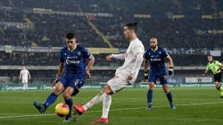 Cristiano Sets New Scoring Record