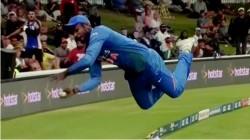 India Vs New Zealand Sanju Samson S Must Watch Fielding