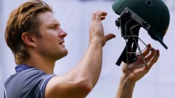 Shane Watson Reveals The Toughest Pak Bowler He Has Faced In The Nets