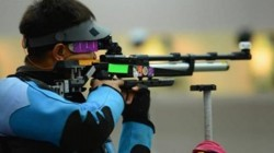 Coronavirus Outbreak Indian Shooting Federation Cancel Training And Pre Olympic Base