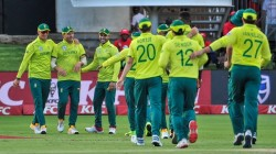 South Africa Beat Australia By 12 Runs In Second T
