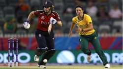 Womens T20 World Cup South Africa Beat England By Six Wickets