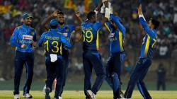 Sri Lanka T20i Squad Announced For West Indies Series