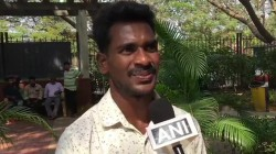 Kambala Jockey Srinivasa Gowda Won T Go For Athletics Trials