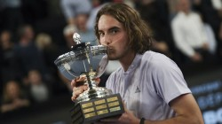 Stefanos Tsitsipas Beats Felix Auger Aliassime To Win Marseille Title Again