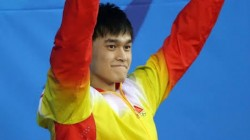 Sun Yang China S Olympic Swimming Champion Banned For Eight Years