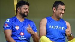 Dhoni Make Indian Team Like Anything Suresh Raina