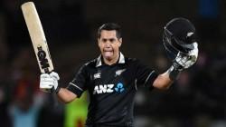 India Newzealand First Odi Match Important Stats
