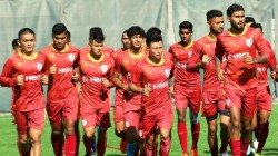 Sandesh Jhingan Jeje Lalpekhlua Called For National Camp