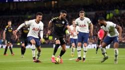 Premier League Tottenham Beat Manchester City