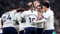 Son Helps Tottenham To Beat Southampton In Fa Cup