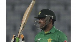 Pakistan Player Umar Akmal Faces Sanctions