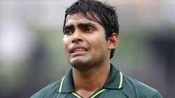 Pakistan Cricketer Umar Akmal Suspended By Pcb