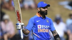 Indian Cricket Team Fined For Slow Over Rate
