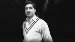 Former Pakistan Cricket Player Waqar Hasan Dead
