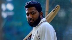 Wasim Jaffer Was The Batting Coach Of Bangladesh U19 Captain