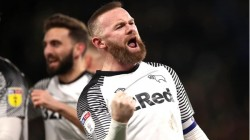 Wayne Rooney Complete 500 League Games In English Football