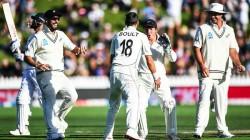 Nz Vs Ind 1st Test Game Plan Against Virat Kohli