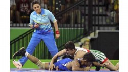 Asian Championship Pakistani Wrestlers Granted Visas By India
