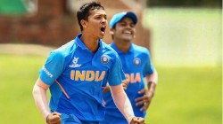 Yashasvi Jaiswal Says A Video Of Rahul Dravid Help Against Pakistan In Under 19 Cricket World Cup