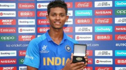 Sachin And Dravid Told Me To Talk With Your Bat Reveals Yashsvi Jaiswal