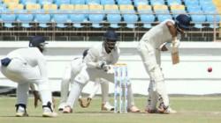 Saurashtra Bengal Ranji Trophy Final Match Day Three Details