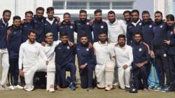 Saurashtra Beats Bengal Ranji Trophy Final