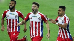 Atk Beats Chennaiyin Fc In Isl Final