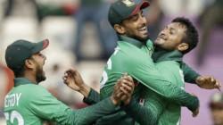 Bangladesh Cricket Players Donates Half Of Salary