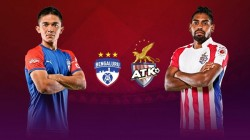 Bengaluru Fc Vs Atk Isl Semi Final