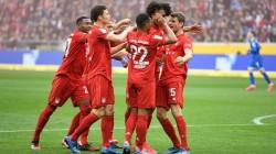 Bundesliga Bayern Munich Vs Hoffenheim