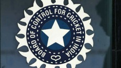 Bcci Suspends All Domestic Cricket Tournaments