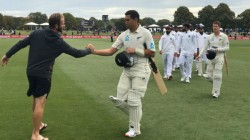 New Zealand Vs India 2nd Test Nz Won By 7 Wickets Clinches Series