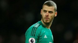 Real Madrid Try To Sign With David De Gea