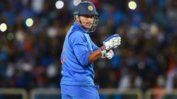 Dhoni Will Get A Chance In Icc T20 World Cup Says Childhood Coach