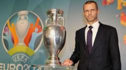 Euro 2020 Postponed Until