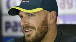 Australian Captain Finch Picks His Alltime Favourite Indian Bowler