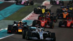 Formula One 2020 This Season May Be Cancelled