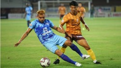 Gokulam Draw With Punjab In I League
