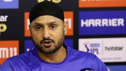 Harbhajan Singh Questions Selectors For Picking Washington Sundar