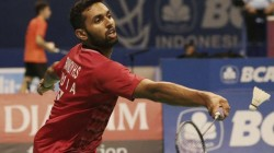 Coronavirus Fears Indian Badminton Players Pull Out Of All England