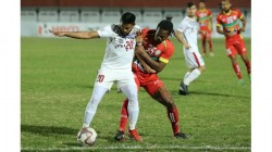 I League Mohun Bagan Beat Trau Fc Top On Table