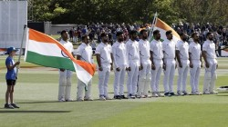 Indias Third Poorest Test Series With The Bat Aganist New Zealand