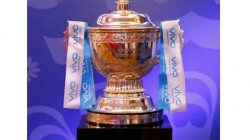 Karnataka Govt Has Denied To Host Ipl Matches