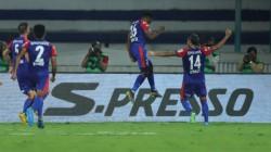 Isl Semi Final First Leg Bengaluru Fc Beats Atk