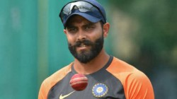 Bcci President Ganguly Denies Jadeja Permission To Play In Ranji Final